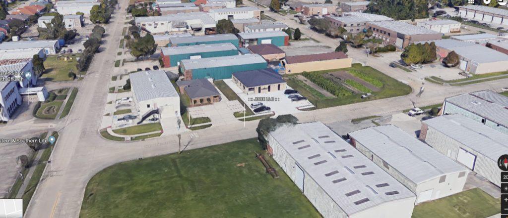 JBOX, LLC. _ Headquarters